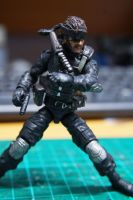 SNAKEEEEEEEEEEEEEEEEEEEE custom 1/18 by Rue-of-Blue-Breeze