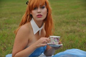 Alice in Wonderland11 by polocola