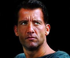 Clive Owen by donvito62