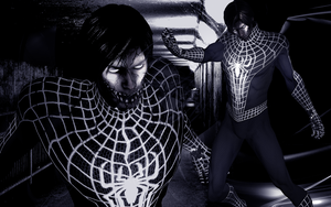 XNA -  Spiderman 3 - Pre Venom Download by DeathsFugitive