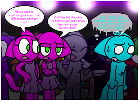 Ring around the Rosy...err, Rose. by FKandFriends