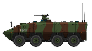 MA9A2 WMAV APC by SixthCircle