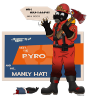 TF2 +Mpphhh+ by MyriWind
