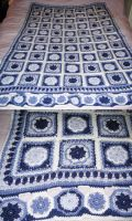 Grandma's Afghan by RainbowWish