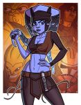 Simply Aayla by JoeHoganArt