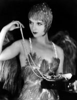 Louise Brooks As The Canary #1 by NJDVINTAGE