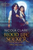 Blood Life Seeker by CoraGraphics