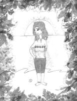 Poorly drawn manga by davids-sketchbook
