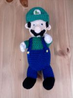 Luigi by cted5692