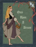 Briar Rose by bladesfire