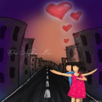 One Night in Love by rasulh
