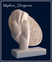 Mythos_Diogenes --- left view by flesh2stone
