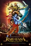 ramayan 2nd poster by metalraj