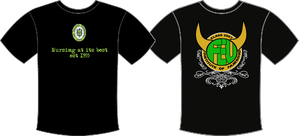 FEU Nursing batch shirt by monggiton