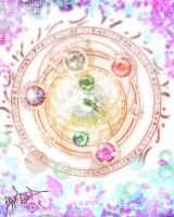 Chaos Captor's Circle by cherry12