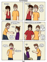 Power Pills page 16 by bookfangeek
