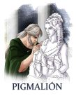 Pigmalion by rebenke
