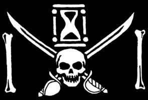 James B Roger's Jolly Roger by James-B-Roger