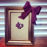 Espeon Cross-Stitch by Pyrolila