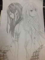 Citrus fan art p2 by raeinspirit7