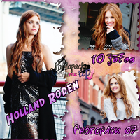 Photopack 07 Holland Roden by PhotopacksLiftMeUp
