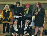 AniMinneapolis 2013 - Soul Eater Meet-Up #7 by EchoesOfAnEnigma