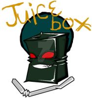 Juice Box by WhisperedMelody