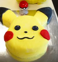.:PIKA Cake:. by Aivelis