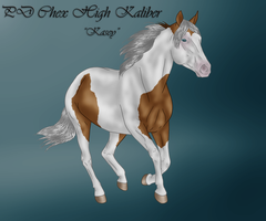 PD Chex High Kaliber by Zephyrra
