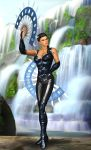 Kitana MK movie by SrATiToO