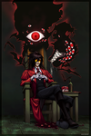 Hellsing - Unchained by ghostfire