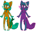 Kitty Adopts //OPEN// by SNlCKERS