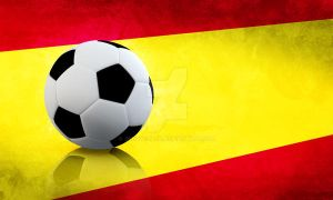 Spain soccer by jordygraph