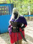 Drow Invation of Pirate Island by FantasyBri