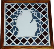 Michigan Trivet by AG88