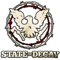 State Of Decay by POOTERMAN