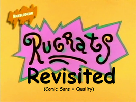 Rugrats Revisited - Part 2 by PentiumMMX