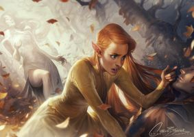 Equinox by Charlie-Bowater