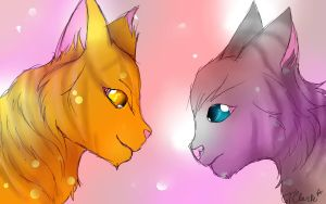 SOLD To Mono-Kitty-Soul by Rexadecimal