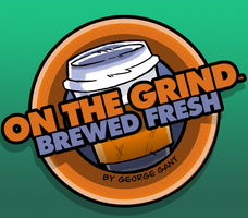 2012-2013 On the Grind Logo by geogant