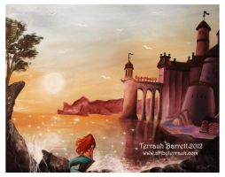 Part of Your World by Terrauh