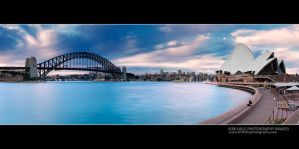 Sydney II by Furiousxr