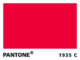 pantone series - red by erichilemex