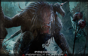 Predator PH by LEE2oo