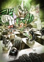 JOKER CHESS by Vinz-el-Tabanas