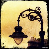 Yellow Light... by ansdesign
