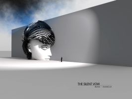 The Silent Vow by BlueCato