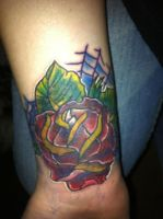Cover up number 2 by xxxToxicSunshine
