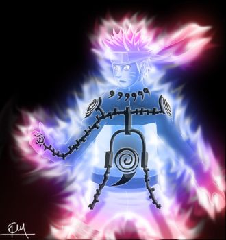 Naruto Senin by Crazyaction