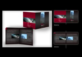 real-estate brochure 1 by heranush